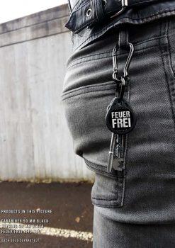 feuer frei key