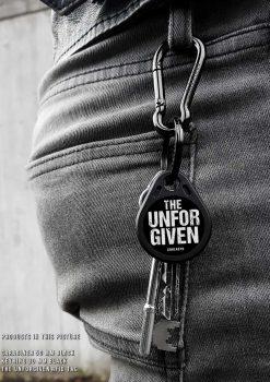 The Unforgiven key