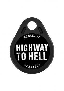 highway to hell rfid tag